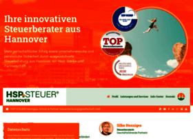 hsp-steuerberater-hannover.de
