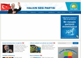 hsp.org.tr
