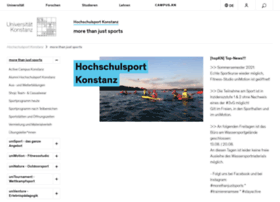 hsp.uni-konstanz.de