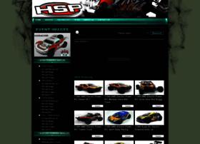 hspracing.com