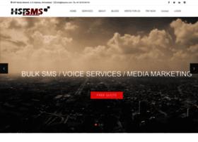 hspsms.com