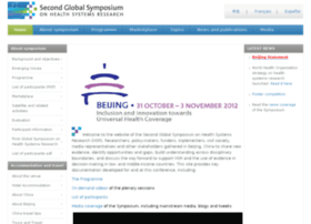 hsr-symposium.org