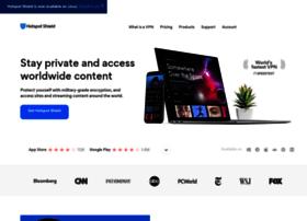 hssprivacyaccess.com