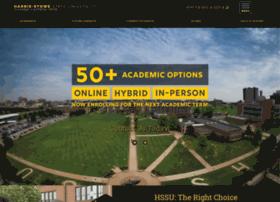 hssu.edu