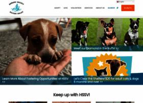 hssv.org