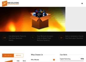 hsswebsolutions.com