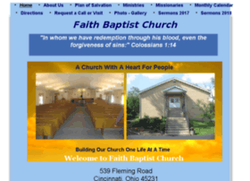 hstrial-ffaithbaptistcin.homestead.com