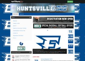 hsv-eastern-league.org