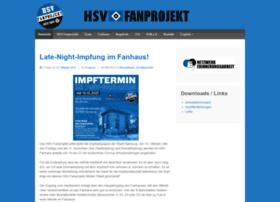 hsv-fanprojekt.de