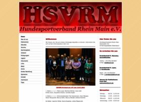 hsvrm.de