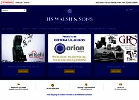 hswalsh.com