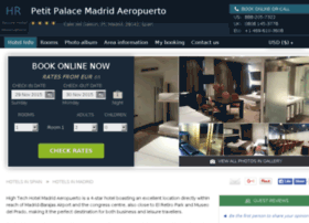 ht-madrid-aeropuerto.hotel-rv.com