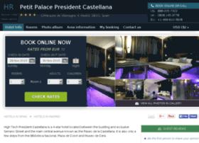 ht-presidentvillamagna.hotel-rv.com