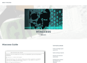 htaccess.wordpress.com