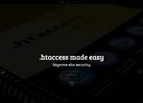 htaccessbook.com
