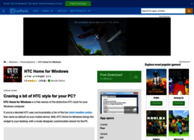 htc-home-for-windows.en.softonic.com