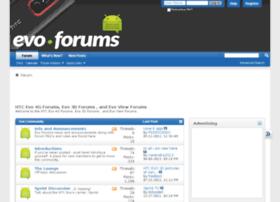 htcevoforum.net
