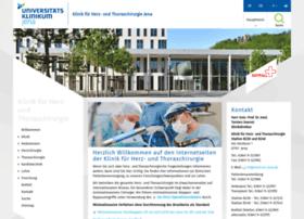 htchirurgie.uniklinikum-jena.de