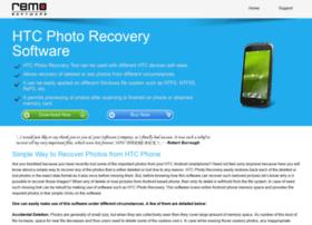 htcphotorecovery.com
