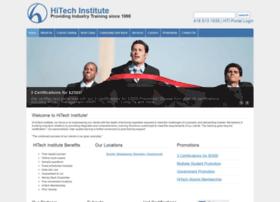 htinstitute.com
