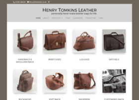 htleather.co.uk