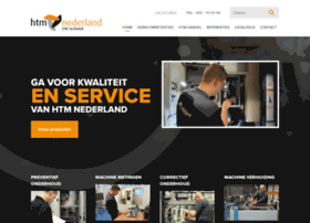 htm-nederland.nl