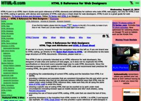 html-5.com