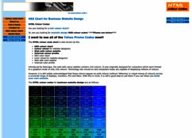 Html-colour-codes.quickonthenet.com