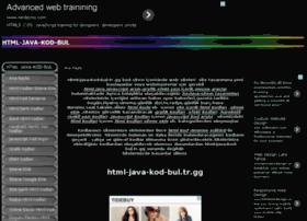 html-java-kod-bul.tr.gg