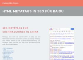 html-metatags.de
