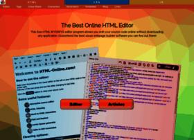 html-online.com