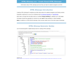 html-sitemap.com