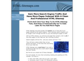 html-sitemaps.com
