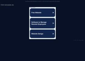 html-template.de