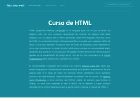 html.hazunaweb.com