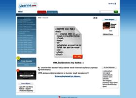 html.uzerine.com