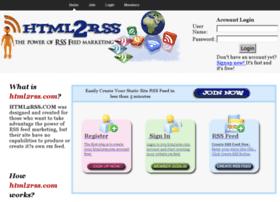 html2rss.com