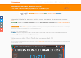 html5-css3.fr