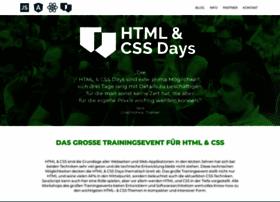 html5-days.de