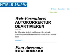 html5-mobile.de