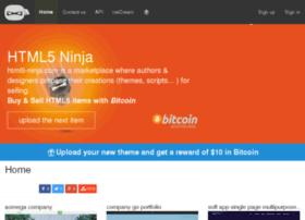 html5-ninja.com