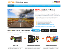 html5-slideshow-maker.com