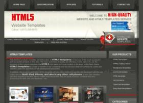html5-templates.cc