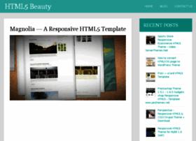 html5beauty.net
