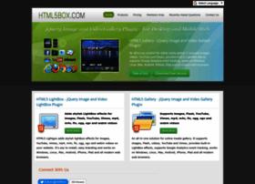 html5box.com