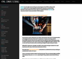 html5canvastutorials.com