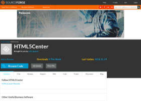 html5center.sourceforge.net