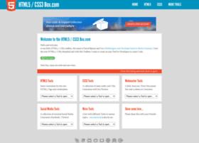 html5css3box.com