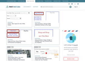 html5freecode.com