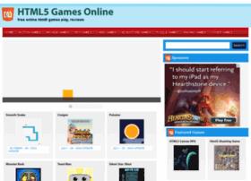 html5gamesnow.com